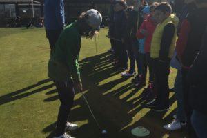 labélisation ecole de golf ffg 2018